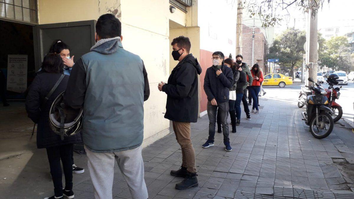 Córdoba con un millón y medio de vacunados