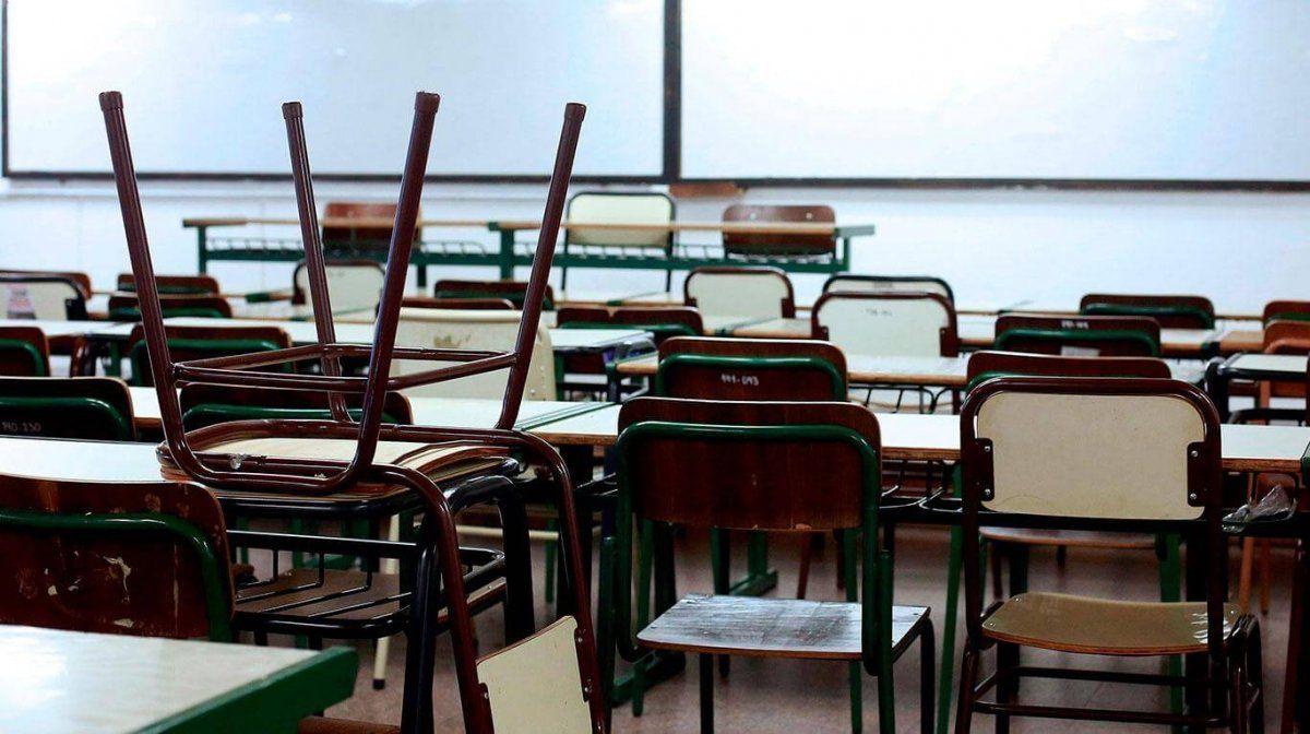 Por el Día de San Jerónimo, este jueves no habrá clases en la ciudad