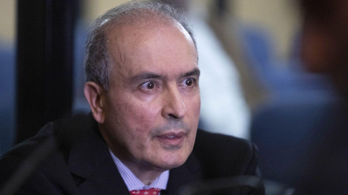 José López deberá pagar la caución de 85 millon de pesos para obtener la libertad.