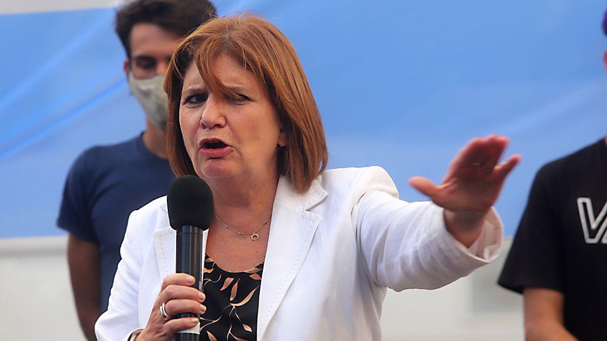 Interna en Juntos por el Cambio: Bullrich y Carrió se bajan de las candidaturas