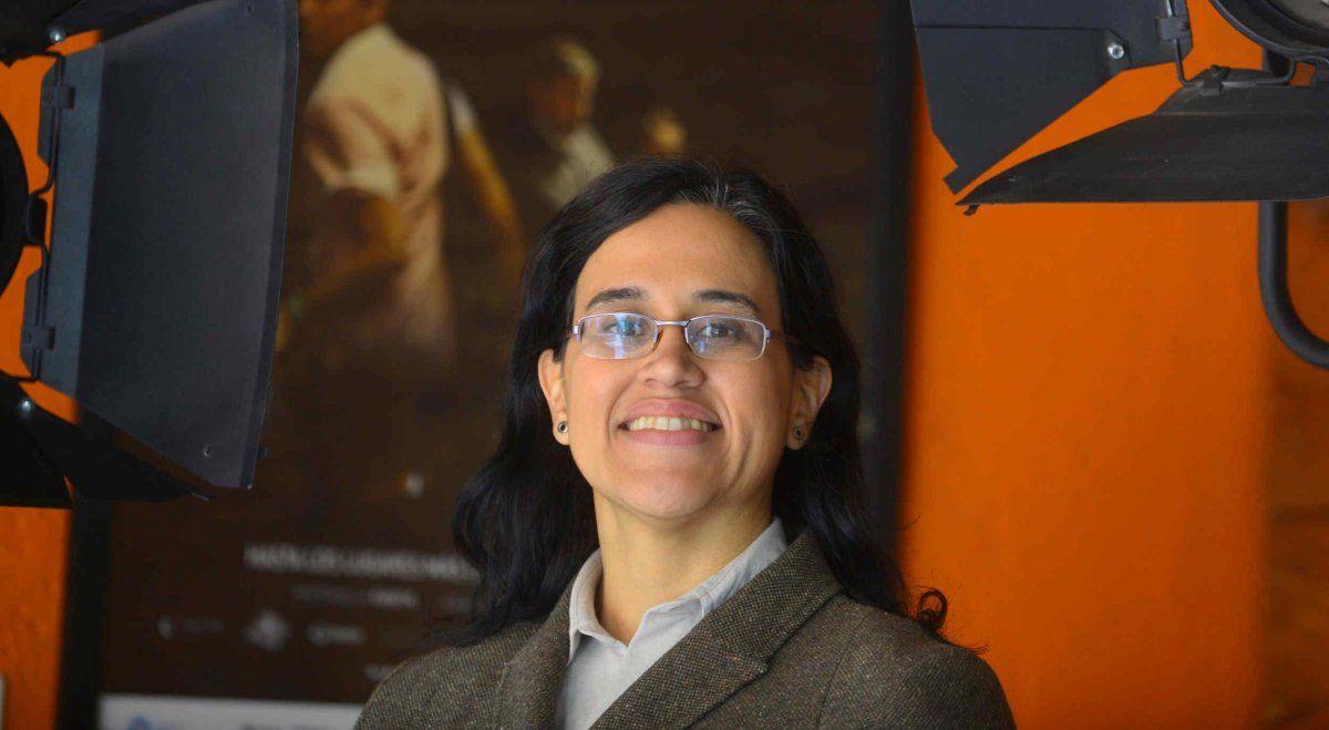 Falleció la productora audiovisual cordobesa Paola Suárez.