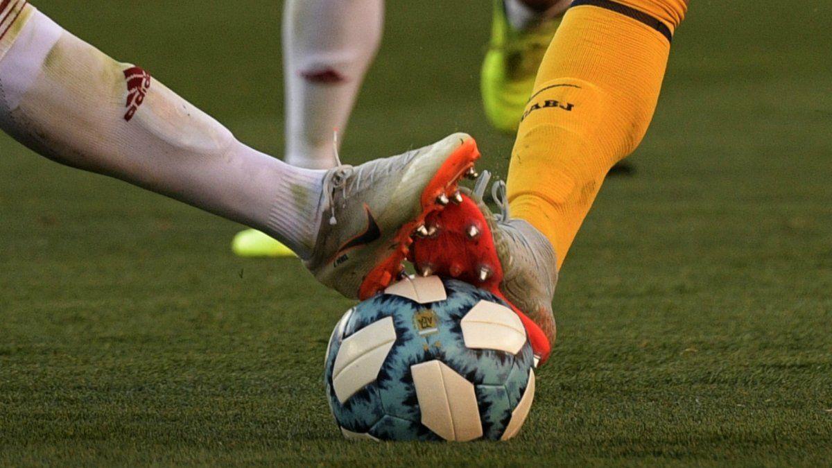 Vuelve la Liga Profesional de Fútbol de Argentina