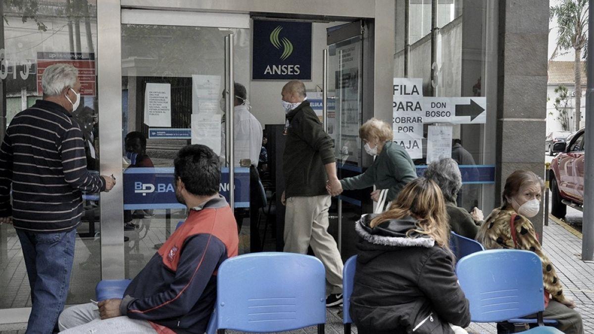 Las jubilaciones, pensiones y asignaciones aumentarán 12,39% a partir de septiembre
