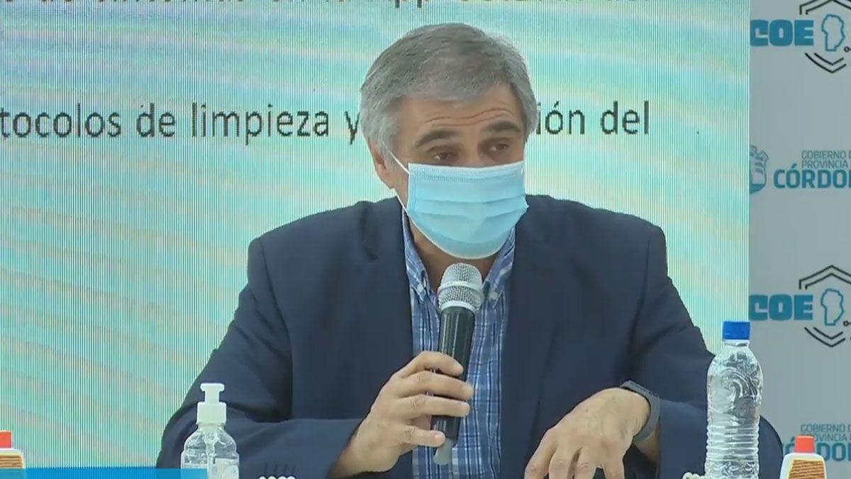 Córdoba: exigen PCR negativo a docentes no vacunados, caso contrario se les descontará el sueldo