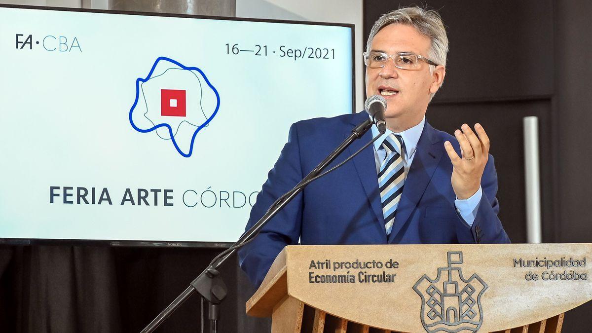 Llaryora: En noviembre habrá 3 modelos de peronismo para votar