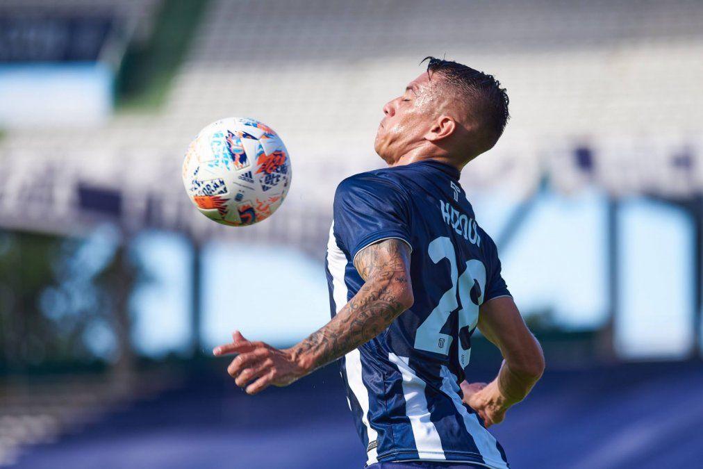 Talleres visita a Newells por el debut de la Liga Profesional.