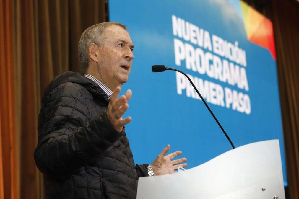 Lanzaron la edición 2021 del PPP en Córdoba