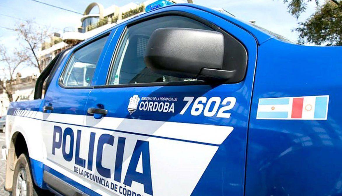 Hallan a un hombre sin vida y a una mujer baleada en la zona rural de Villa del Dique