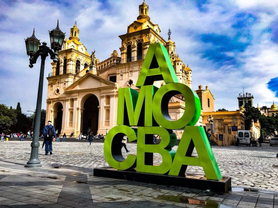 En Marca Informativa hablamos con los vecinos para saber qué es lo que más les gusta de Córdoba.