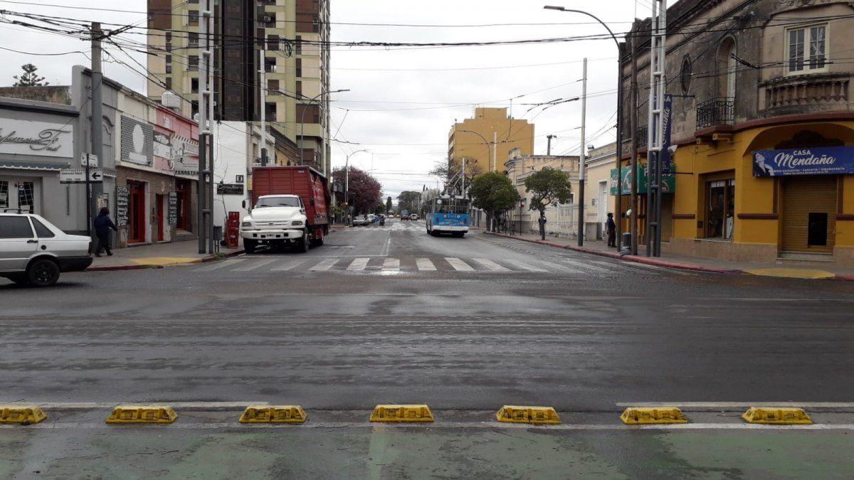 Vecinos de San Vicente alertas por ola de robos