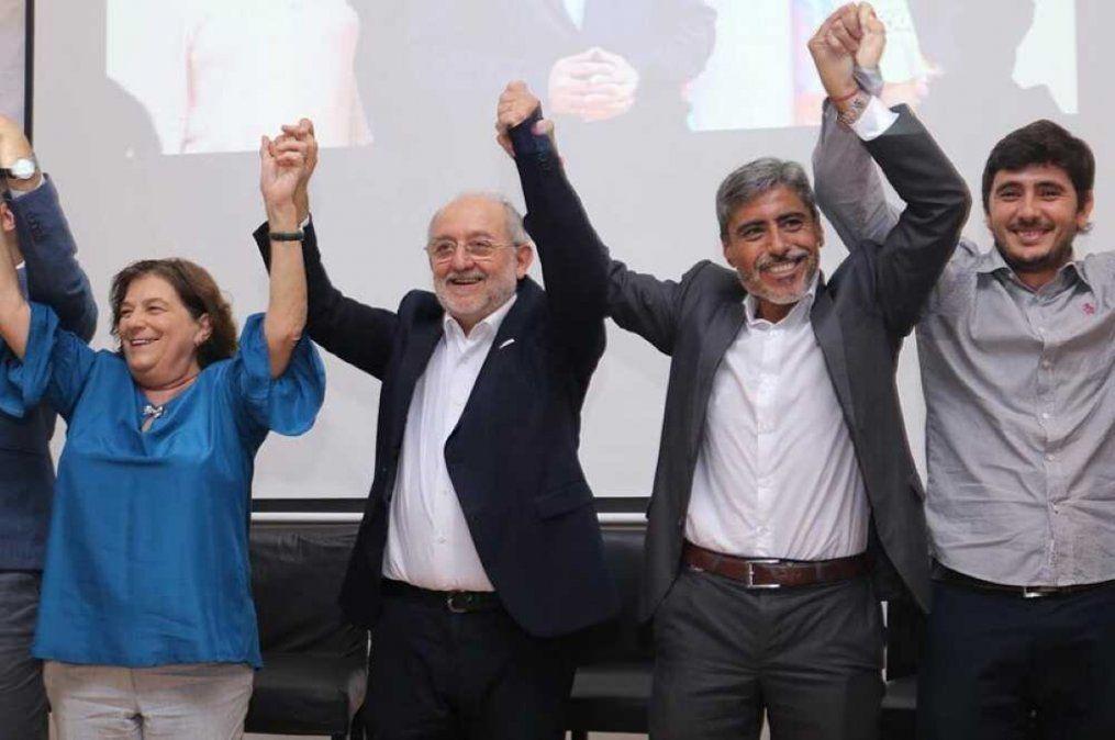 Encuentro Vecinal devolvió más de $6 millones de campaña