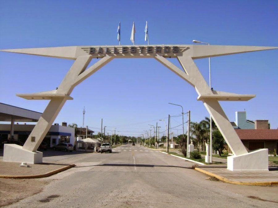 Investigan tres casos de cepa Delta sin nexo en Ballesteros