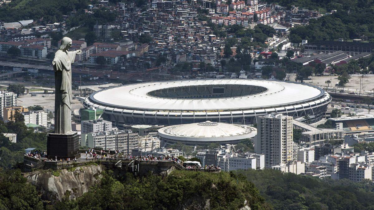 La final se disputará el sábado en el Maracaná.