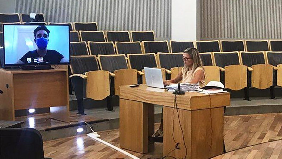 La Fiscalía de Instrucción del Primer Turno resolvió ampliar la imputación que pesaba sobre Ignacio Martín.