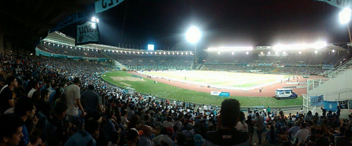 El Pichi Campana asegura que Córdoba está lista para la vuelta del público en el fútbol