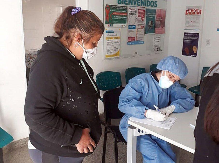 Córdoba: cinco nuevos casos de la variante Delta