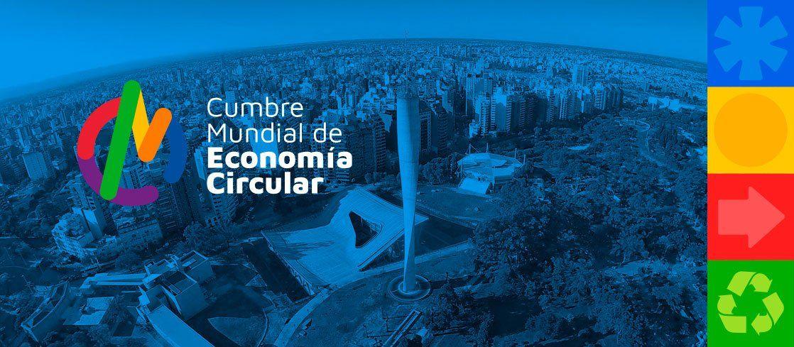 Comienza en Córdoba la primera Cumbre Mundial de Economía Circular