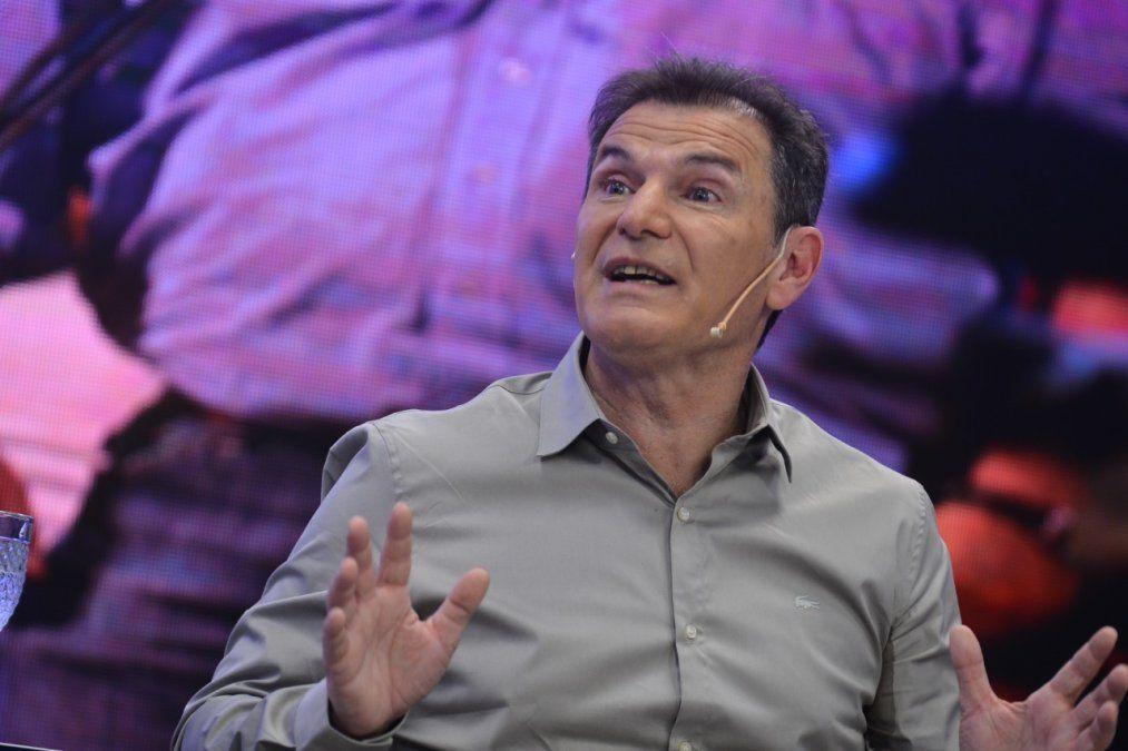 Javier Bee Sellares criticó los dichos de Alberto Fernández por el precio de la carne