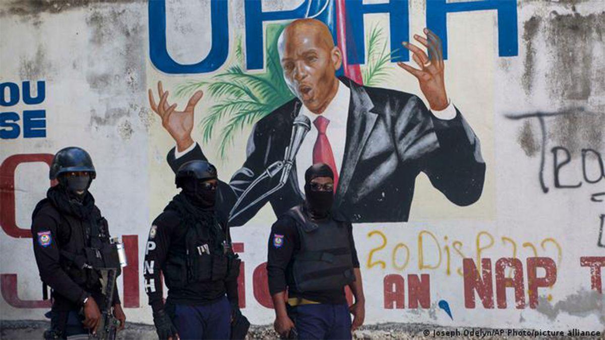 El asesinato del Presidente de haití se planificó desde República Dominicana