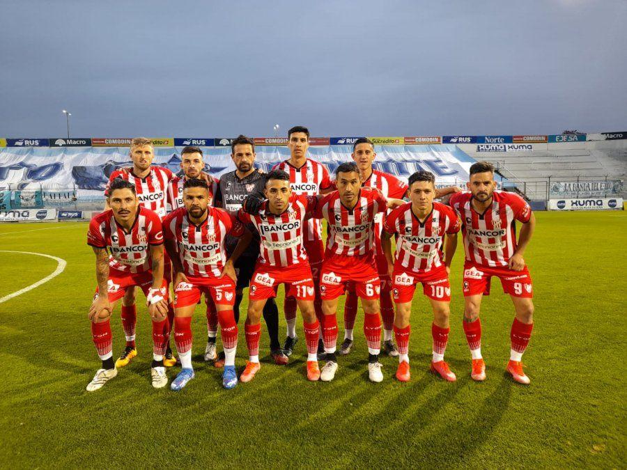 Instituto sufrió una nueva derrota en la Primera Nacional