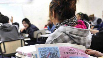 La educación sexual en Córdoba está