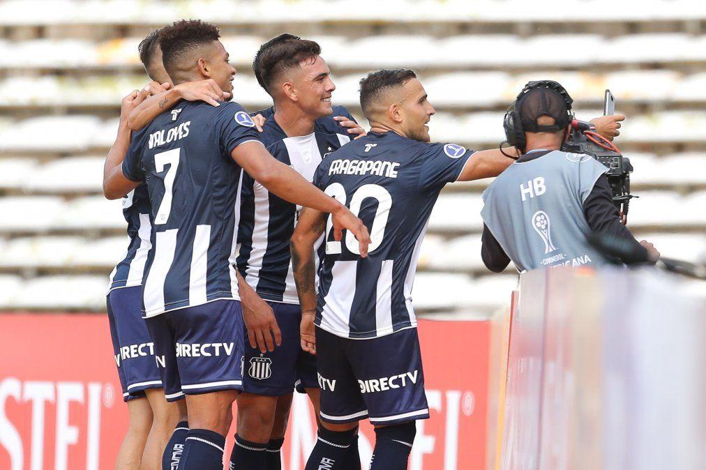 Talleres busca en Colombia sus primeros puntos en la Copa Sudamericana