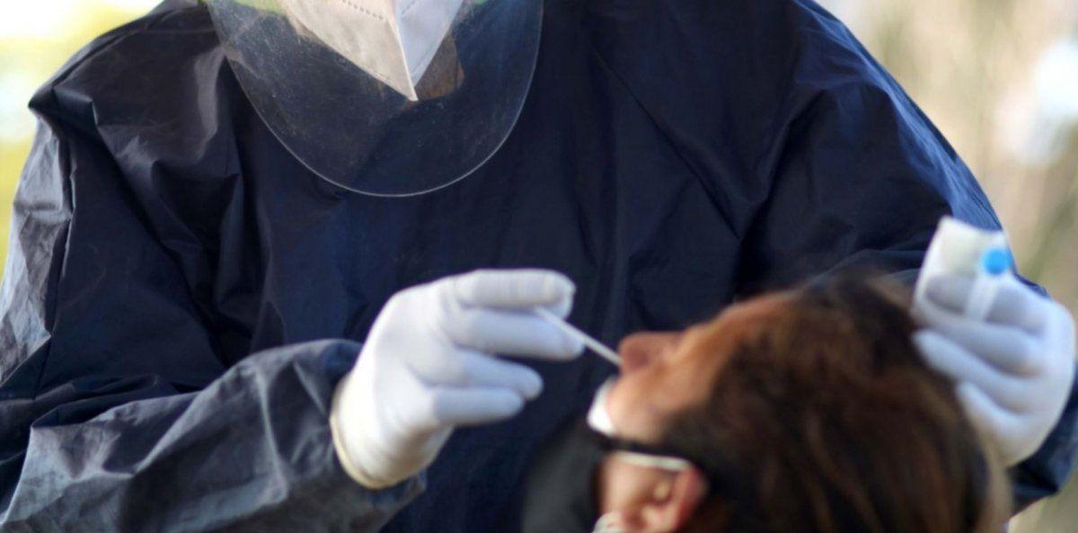 Córdoba reportó 30 muertos y 2.938 nuevos casos de coronavirus en las últimas 24 horas.