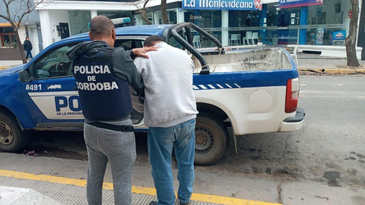 Cinco detenidos por la supuesta venta de un bebé