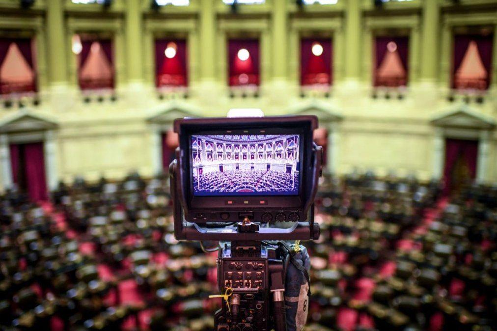 Este año se realizan las elecciones legislativas en Argentina.