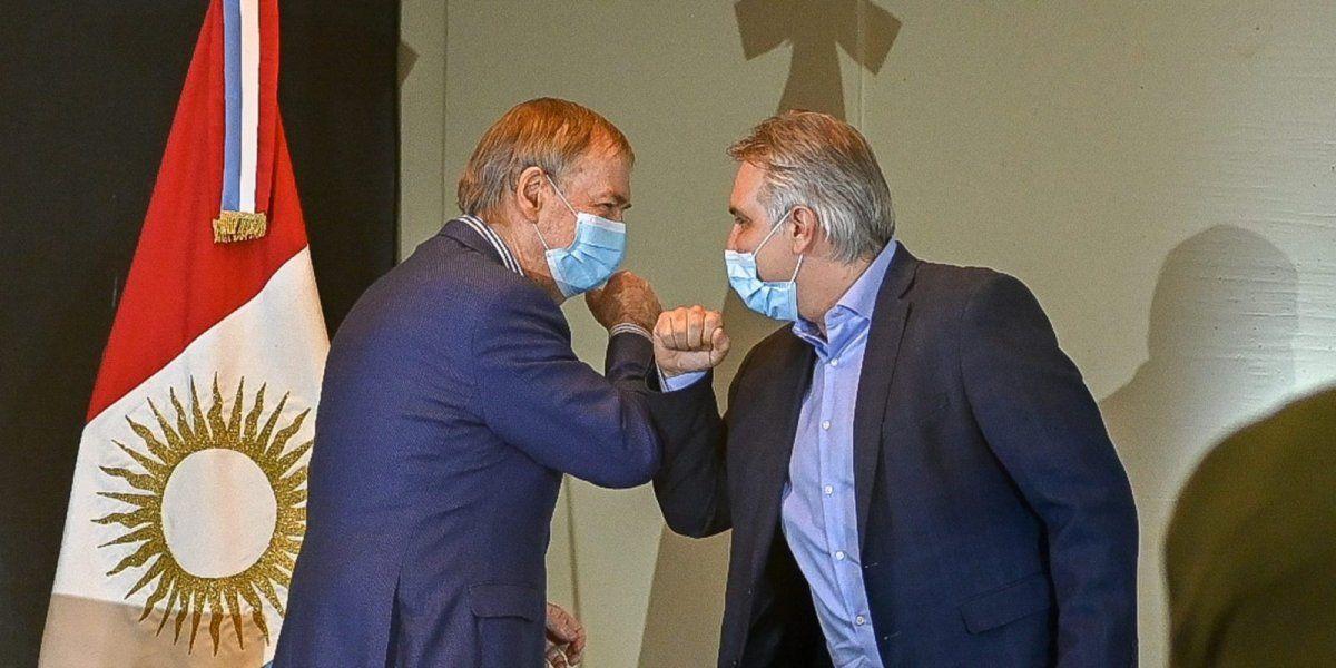 La Municipalidad de Córdoba se expresó en sintonía con el anuncio del Gobierno de la Provincia sobre el uso obligatorio del barbijo.