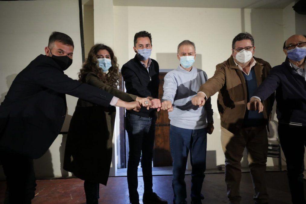 Schiaretti: Voten por Hacemos por Córdoba