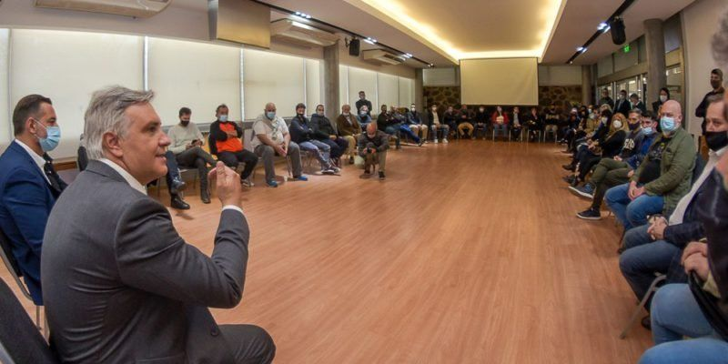 Córdoba anuncia las flexibilizaciones en la ciudad