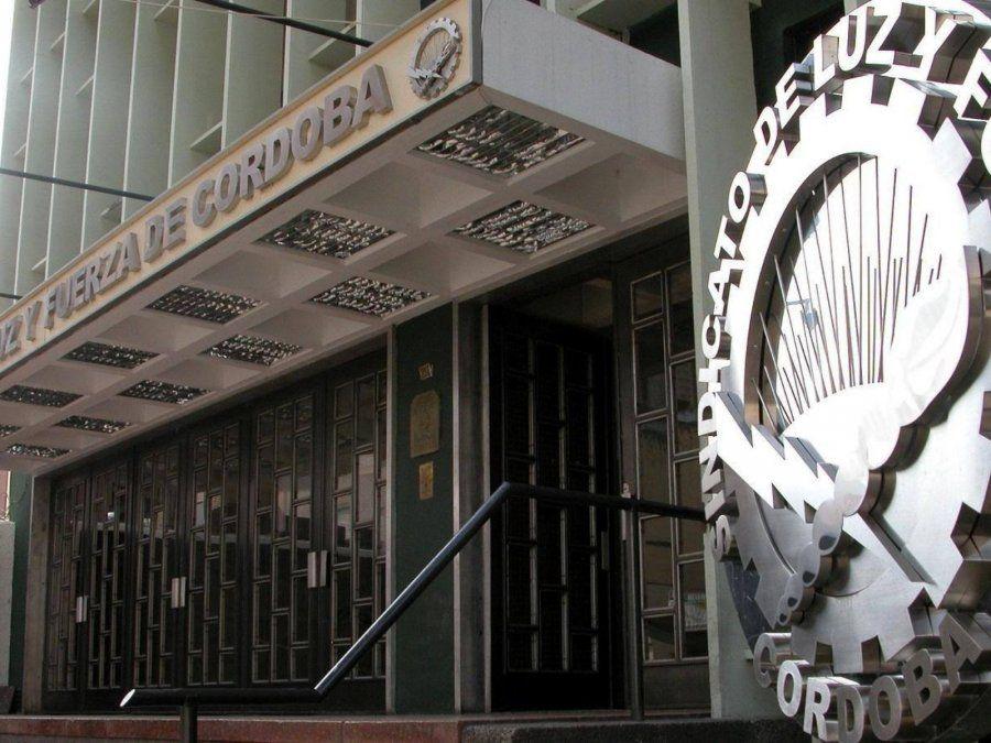 Ordenan la intervención del Sindicato de Luz y Fuerza de Córdoba
