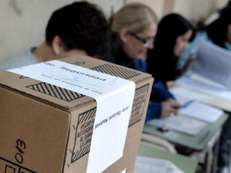 Salta elige diputados y senadores provinciales