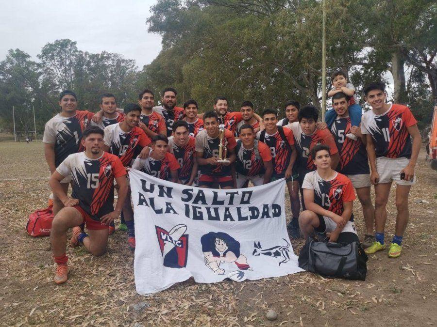 Fundación Pueblo Rugby y su rol Social-Deportivo