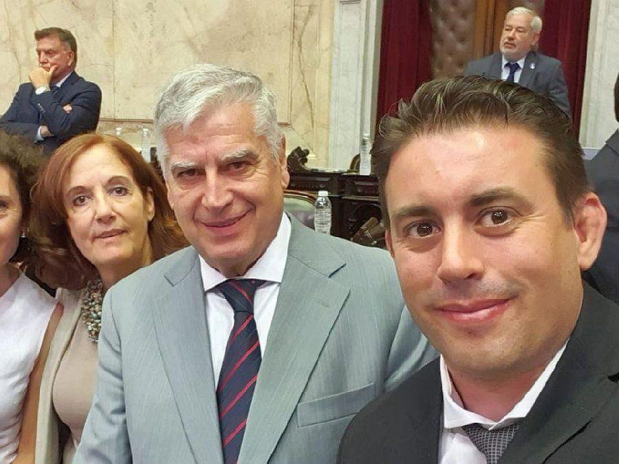 Los diputados de Hacemos por Córdoba no hacemos política con la pandemia