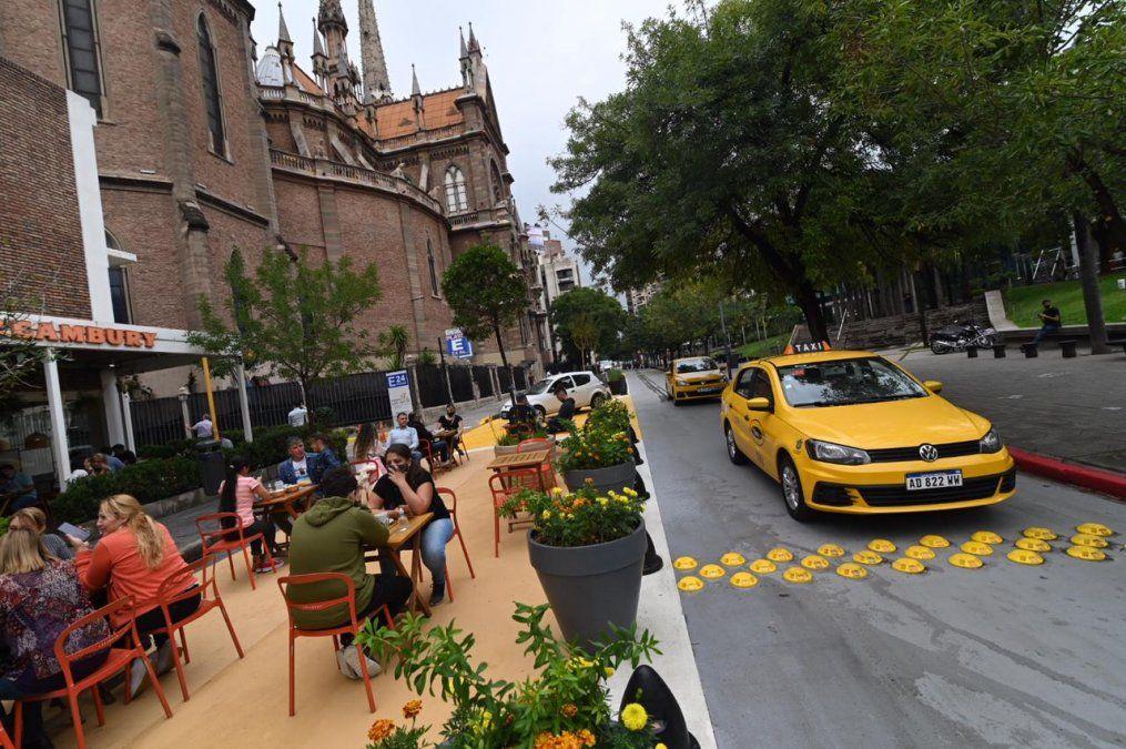 Aseguran que crecen los robos en Nueva Córdoba y supuestos secuestros de mujeres